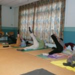 yoga Gvo de klup